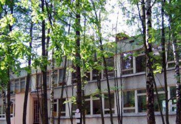 Jardins de infância (Odintsovo): lista e comentários