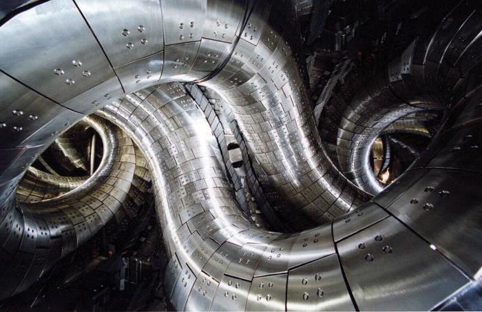 Fusionsreaktoren