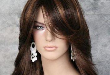 technique de teinture des cheveux: description, les étapes, l'instruction et la rétroaction