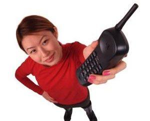 A wiesz jak przełączyć telefon w tryb tonu?