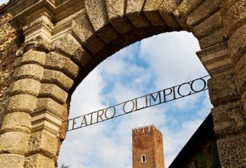 "Teatr ""Olimpico"" Vicenza"