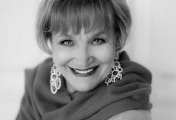 Attrice Hityaeva Lyudmila: biografia, la vita personale, i film