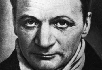 """Platonow, """"Der intime Mann"""": eine Zusammenfassung der Kapitel"""
