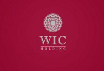 """empresa de marketing de rede """"Vik Holding"""": críticas negativas"""