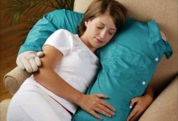 Almohada-uno con sus propias manos. Cómo hacer una almohada con la forma de un hombre?