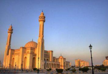 Al Fatiha – die Moschee, die sehenswert ist …