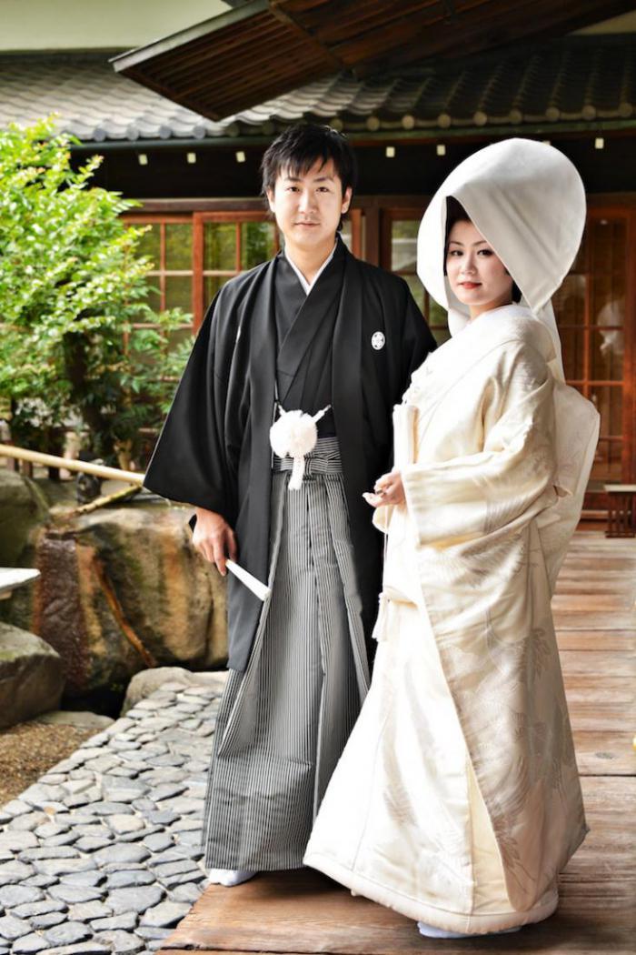bf652c8b9183 Come sono abiti da sposa tradizionali in diversi paesi