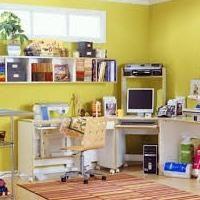 Como organizar o local de trabalho para um estudante