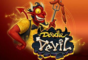 Doodle Devil – walkthrough