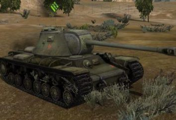 HF-3: Guida. Hyde sul KV-3, World of Tanks