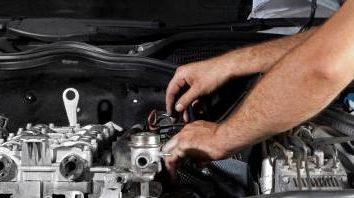 """Come installare, rimuovere e riparare il generatore auto. """"Prima"""": Lo schema e le caratteristiche del generatore"""
