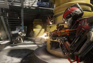 Call of Duty: Avanzato Warfare – walkthrough (parte 1: l'intelligenza). Call of Duty: Avanzato Warfare – Zombie (passaggio). Call of Duty: Avanzato Warfare – Supremacy (passaggio)
