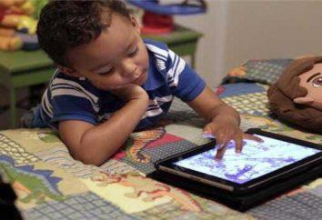 Jak wybrać tablet dla uczniów szkół podstawowych?