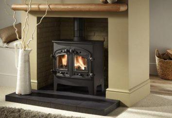 El calentamiento de la casa: diseño, equipamiento, instalación