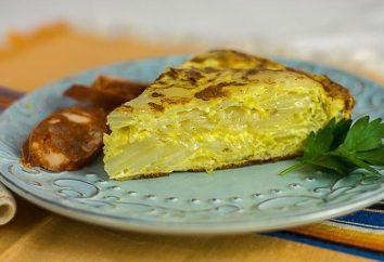 Sabrosa y rápida de la torta en la sartén: especialmente para cocinar, recetas y comentarios