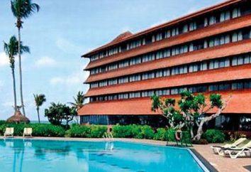 Hôtel Chaaya Tranz 4 * (Sri Lanka): avis et photos