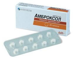 """""""ambroksol"""": analogi i instrukcje użytkowania"""