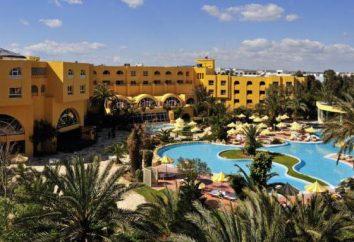 Hotel Iberostar Chich Khan (Iberostar ChichKhan) 4 * descrição Hammamet e comentários