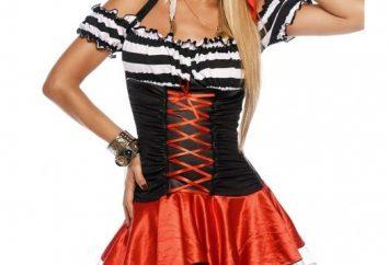 Pirate Costume – proste!