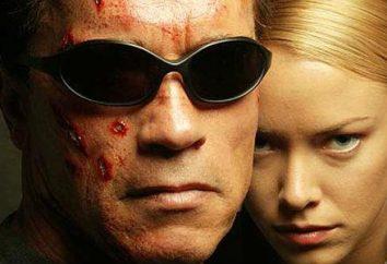 """Attori principali. """"Terminator 3"""": la bellezza salverà il mondo?"""