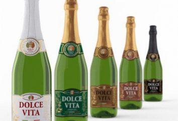 """Champagne """"dolce vita"""" – la dolce vita"""
