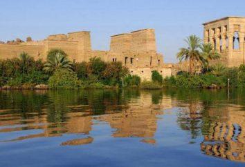 Egypte ancienne. Année de formation d'un seul Etat en Egypte