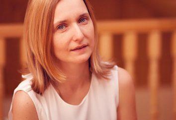 psycholog rodzinny Larissa Surkov: biografia