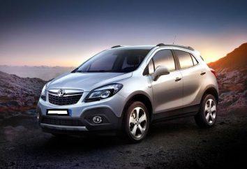 Opel Mokka, opiniones y características