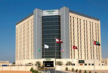 Acacia Hôtel par Bin Majid Hotels & Resorts 4 *: avis, photos