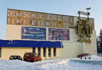 Teatr Lalek w Ufie: repertuar, historia