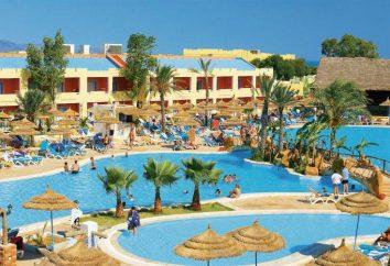 Hotel Caribbean World Resort Borj Cedria w Tunezji: opis, zdjęcia i opinie