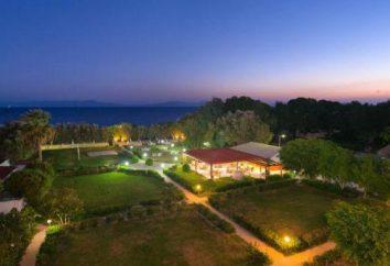 Bayside Katsaras im 4 * Hotel (Rhodos, Griechenland.): Fotos und Bewertungen