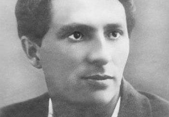 Zharov Aleksandr: Kreativität sowjetische Dichter
