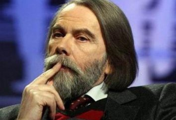 L'analista politico Pogrebinskiy Mihail. Biografia e attività professionali