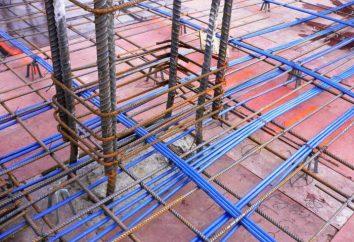 Densità di cemento: calcolo della densità delle specie