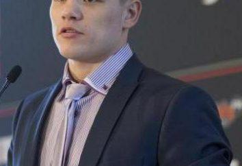 Rosyjski mistrz – Fedor Chudinov