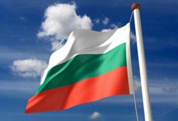 Drapeau de la Bulgarie: histoire et modernité