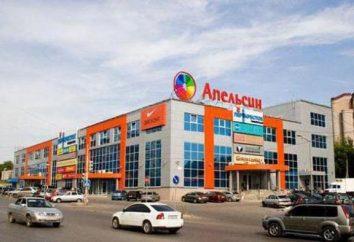 """TC """"Orange"""" w adresie Samara, wydziału, godziny pracy"""