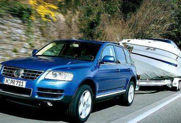 Jak holować samochód z automatyczną skrzynią biegów: cechy, zasady i wytyczne