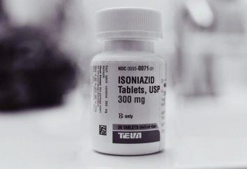 ¿Qué fármaco anti-TB está especialmente indicada para el tratamiento?