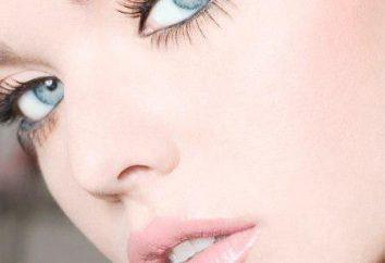 Silicon Mascara: types, caractéristiques, avantages et commentaires