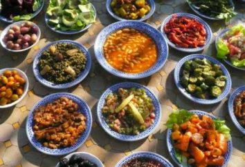 Cuisine marocaine: recettes. cuisine marocaine