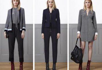 Firmenkleidung Stil für Frauen