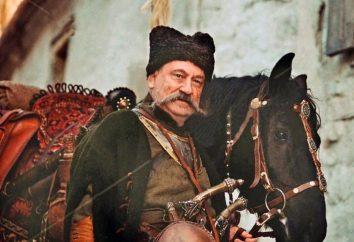 """Gogol nie do pogodzenia. Fabuła """"Taras Bulba"""" – zmierz się """"dusze myszy"""" rycerskiej"""
