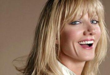 Joely Richardson, brytyjska aktorka