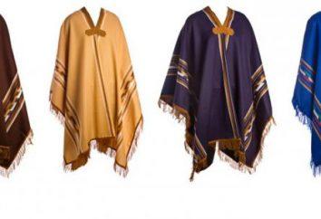 Salop – una descripción de la ropa …