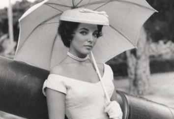 Actriz Collins Joan: biografía, vida personal, foto
