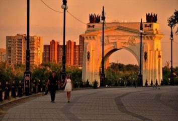 Volgograd: un clima positivo per i turisti