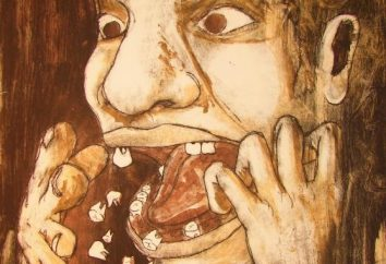 Nel sogno, denti cadono senza sangue – che cosa significa?