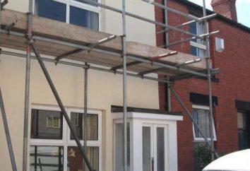 Isolamento do lado de fora da casa de tijolos com métodos modernos: materiais, métodos de instalação